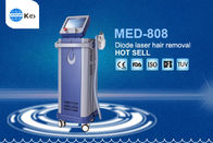 China Permanent 808nm Diode Laser Hair Removal factory