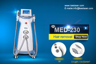 China Multi Function Workstation Ipl Shr Permanent Hair Removal Beauty Machine Fda Approved company