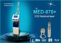 China Vaginal Tightenin Skin Rejuvenation Scar Removal Co2 Fractional Laser Machine company