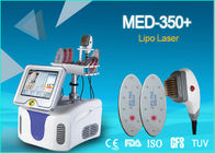 Body Contouring / Weight Loss Lipo Laser Treatment Radio Frequency Machine