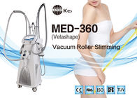 USA FDA APPROVED Med-360 Vacuum Rf Body Sculpting Machine Electrotherapy Equipment