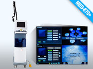 Scan Portable Co2 Fractional Laser Machine Articulated Skin Resurfacing