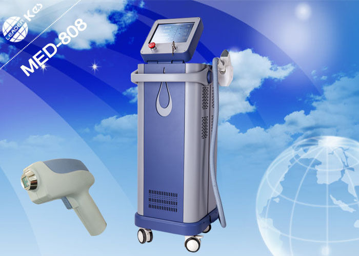 808nm Diode Laser Hair Removal Painfree For Women   Permanent
