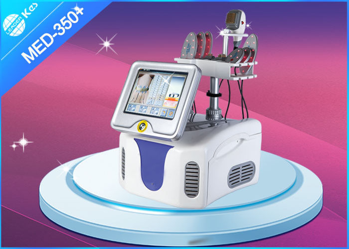 Medical CE Approved Lipo Laser Treatment Body Slimming Machine