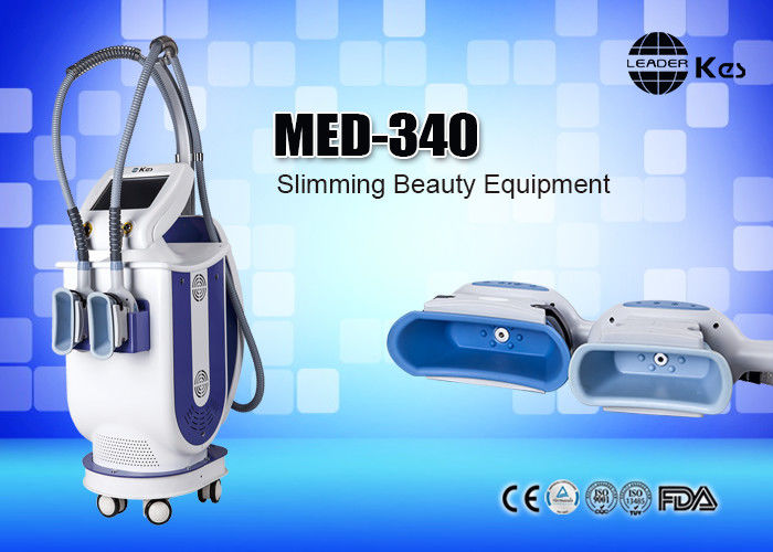 Kes best selling cryotherapy Fat Loss Body Shaping Equipment  Cavitation Cryo Slimming Machine