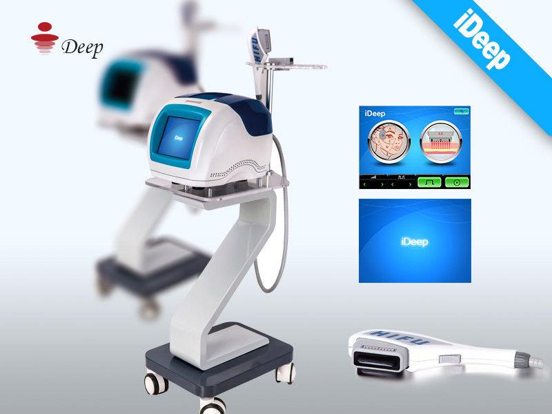 HIFU Face Lift High Intensity Focused Ultrasound Hifu