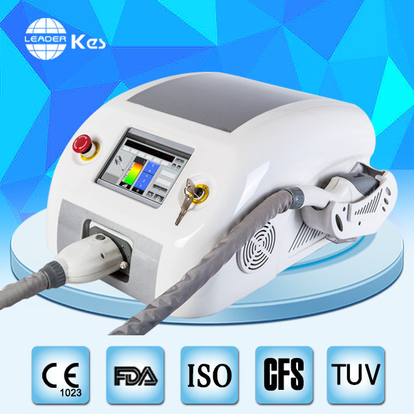 1200W IPL Acne Removal Machine Hair Removal With 3 Different Filters