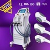 MED - 140C + IPL Beauty Machine Rf Frequency 1 Mhz Cooling Grade 1 - 5