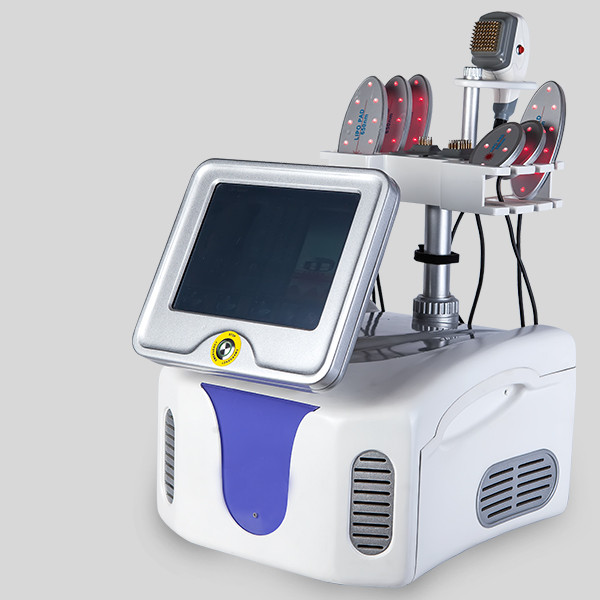 Body Contouring Weight Loss Lipo Laser Treatment Radio Frequency Machine
