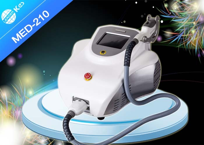 Professional E-Light IPL RF Medical Machine with Wavelength 480 / 560 / 590nm