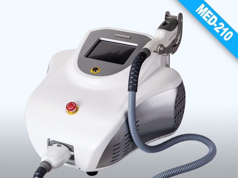 E Light IPL RF Hair Removal Beauty Machine Equipment with Drive Power 1400W