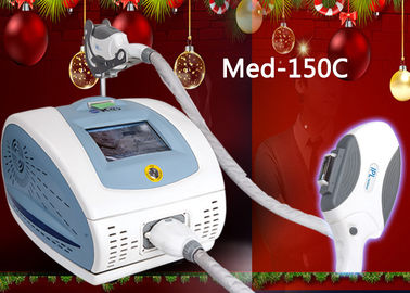 China CE Approval Skin Whiteing IPL Hair Removal Machines For Women , IPL Beauty Equipment factory
