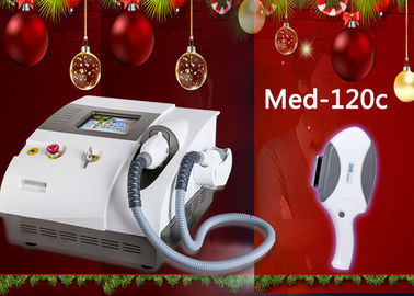 China Medical CE IPL SHR Hair Removal Devices Facial Skin Care Machines Home Use factory