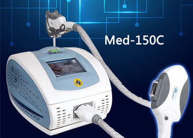 China IPL Hair Removal Machines With Strong Pulse Light Skin Care Machine factory