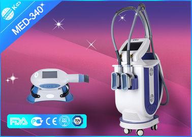Cellulite Reduction Cryolipolysis Machine
