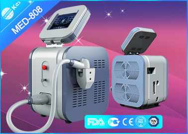 China Painfree Diode Laser Hair Removal Equipment factory