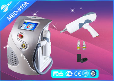 China Q-Switch Nd Yag Laser Machine for Tattoo Removal factory