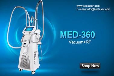 Vacuum Cavitation System