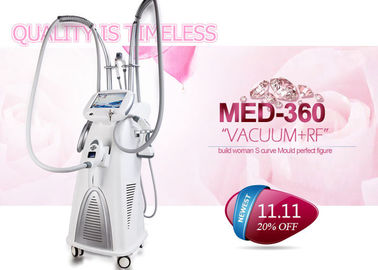 China Multifunction Body Shaping Cryolipolysis Vacuum Machine With 4 Handpieces factory