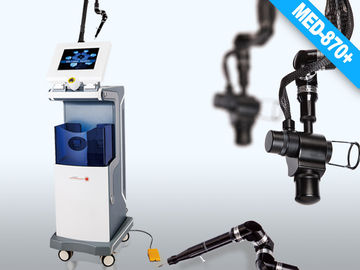 China Vertical Machine RF Tube Fractional Co2 Laser Medical Machine for Doctors Beauty salon factory
