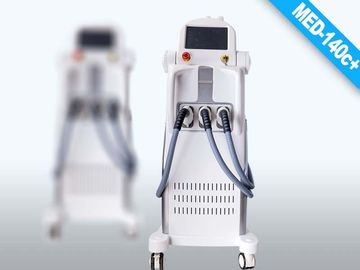 China Medical IPL Beauty Equipment Permanent Hair Removal High Frequency factory