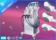Vertical IPL Beauty Equipment IPL Power 2500 Watt RF Power 50 Watt