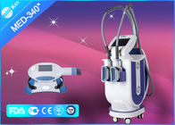 Body Shaper Cryolipolysis Machine Double Handpieces Beauty Equipment Machine