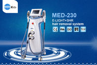 Water Electric Isolated Wrinkle Removal E-Light IPL RF Stable Working