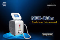 Gemanry DILAS diode laser Portable 808nm painless hair removal laser machines for sale