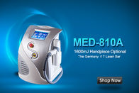 Powerful Portable 1064nm 532nm Q-Switched ND YAG Laser Machine For Tattoo Removal
